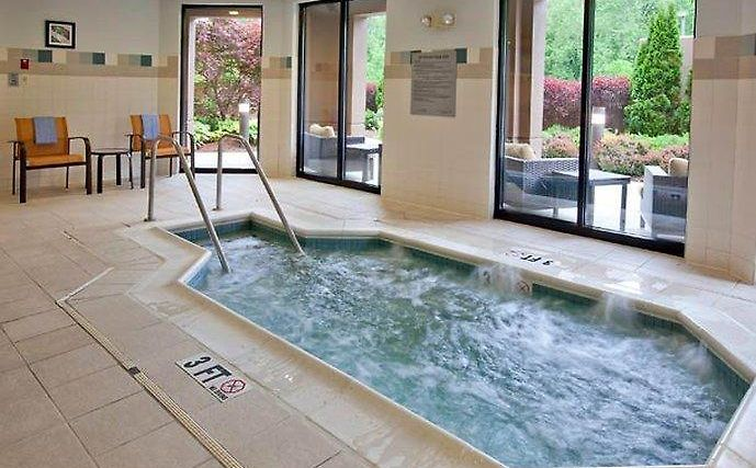 Hotel Courtyard Danbury Ct 3 United States From Us 181 Booked