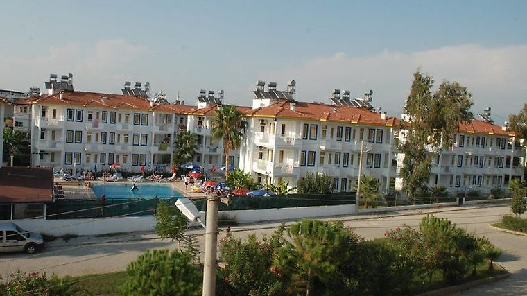 °HOTEL DREAM OF SIDE 3* (Turkey)   From US$ 66 | BOOKED