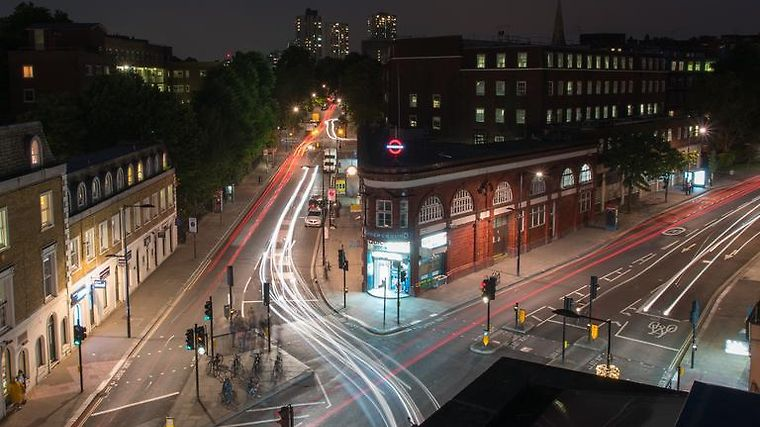 °HOTEL CAMDEN ENTERPRISE LONDON 4* (United Kingdom)   From US$ 202 | BOOKED