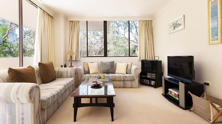 Hotel Ious Apartment On Sydney S Lower North Australia From Us 182 Booked