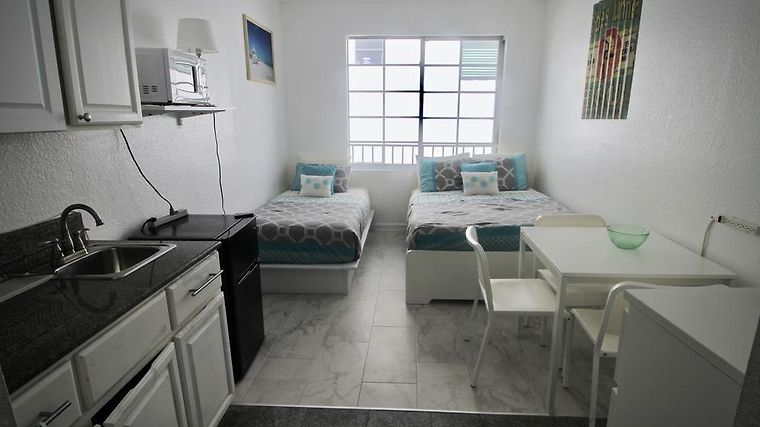 South Beach Studio Indian Creek Miami Fl United States From Us 99 Booked