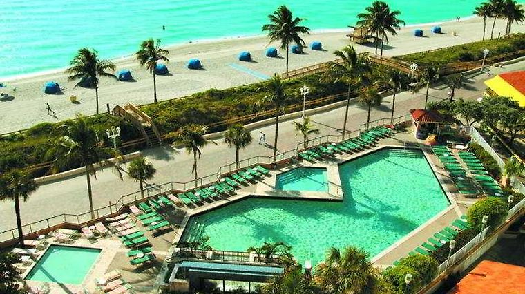 Hotel Hollywood Beach Resort Cruise Port Fl 3 United States From C 145 Ibooked