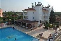 Charming °ANTHOS GARDEN APARTMENTS MANAVGAT 2* (Turkey) | BOOKED