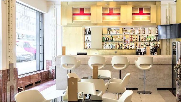 majestic office coffee bar.  HOTEL GRAND MAJESTIC PLAZA PRAGUE 4 Czech Republic from US 169 BOOKED