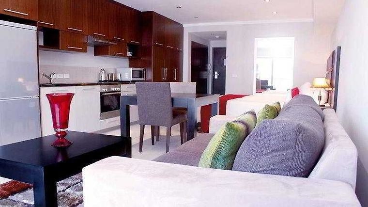 Vip Living Luxury Hotel Apartments Cape Town South Africa Booked