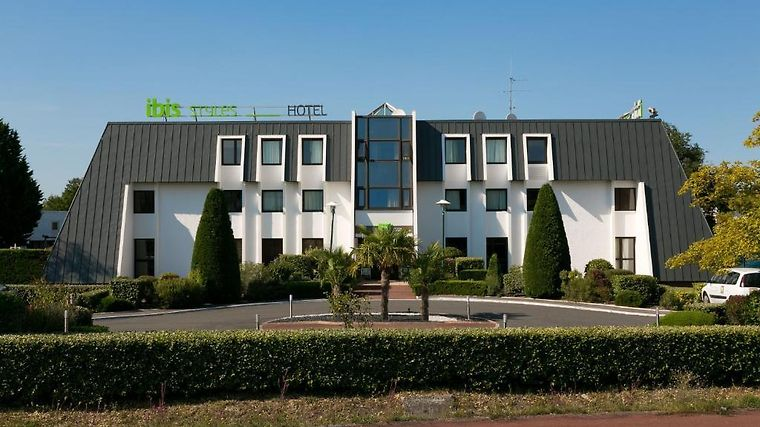 Hotel Ibis Styles Bordeaux Aeroport Merignac Gironde 3 France From Us 82 Booked