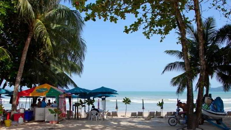 Hotel Patong Beach Bed And Breakfast Et 2 Thailand From Us 38 Booked