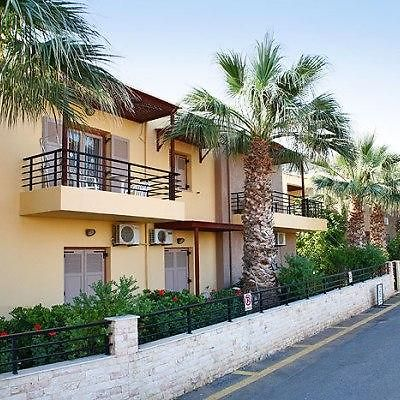 Hotel Latania Studios Apartments Stalida 3 Greece From Us 53 Booked
