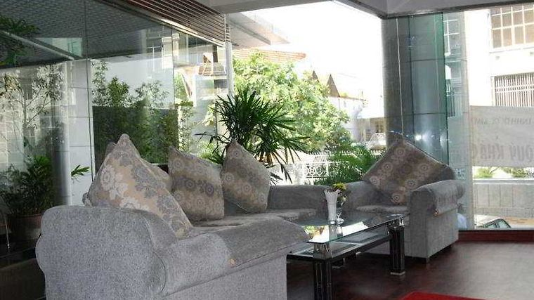 KIM THO HOTEL CAN THO 3* (Vietnam) - from US$ 49   BOOKED