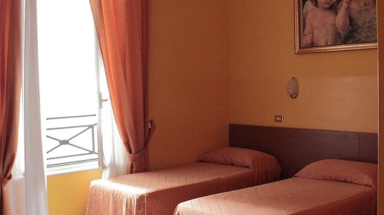 SOGGIORNO COMFORT ROME (Italy) - from US$ 137 | BOOKED