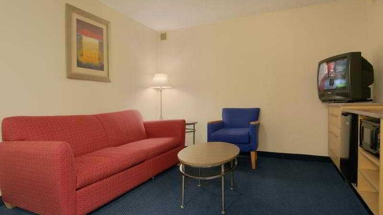 °HOTEL RED ROOF INN MYRTLE BEACH, SC 2* (United States)   From US$ 65 |  BOOKED