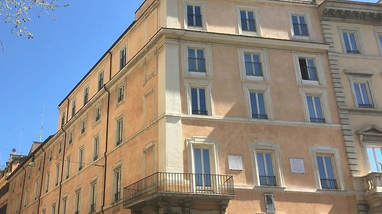 CORTE BARBERINI LUXURY FLAT ROME (Italy) - from US$ 170 | BOOKED