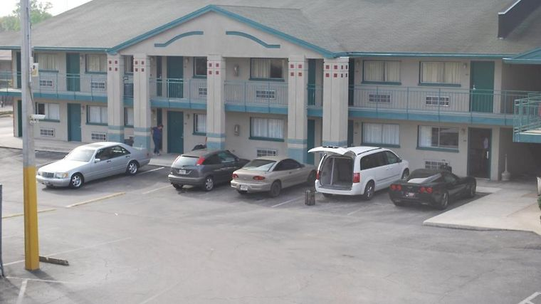 Best Motel Exterior Hotel information