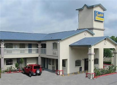 Scottish Inns & Suites I-10 East Fwy. photos Exterior Hotel information