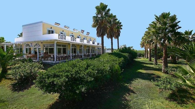 Cavo D' Oro Hotel Exterior Hotel information