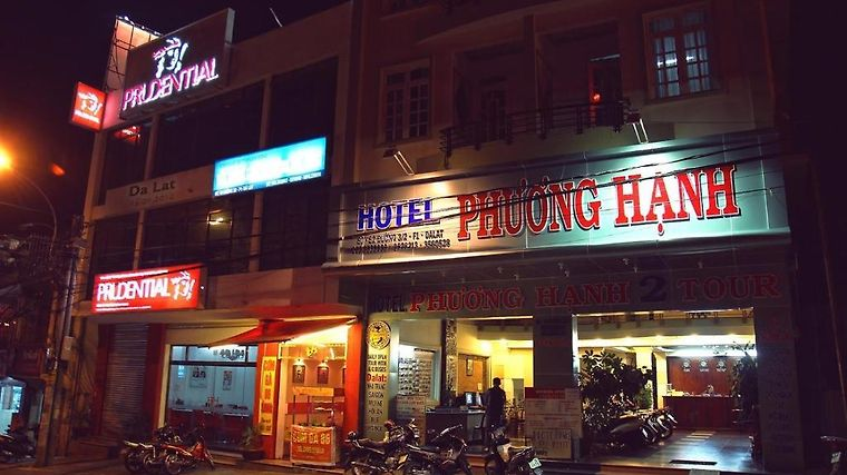 Phuong Hanh II Hotel Exterior Hotel information