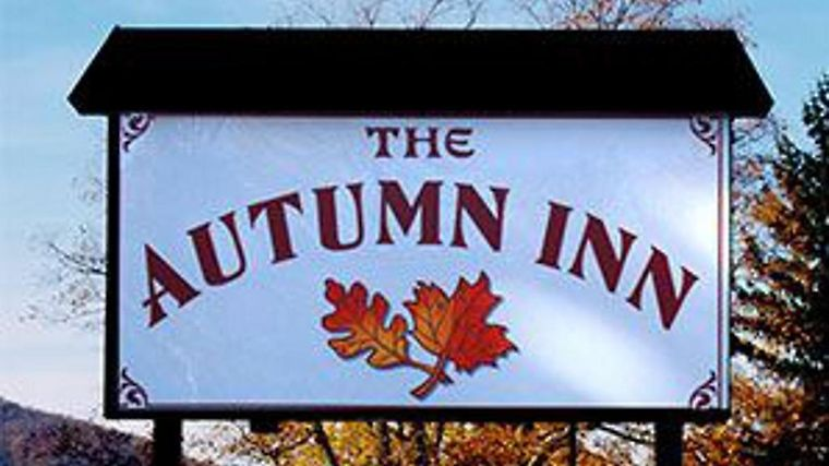 Autumn Inn Exterior Hotel information