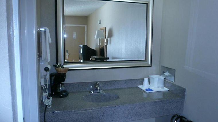 Executive Inn Kilgore Exterior Hotel information