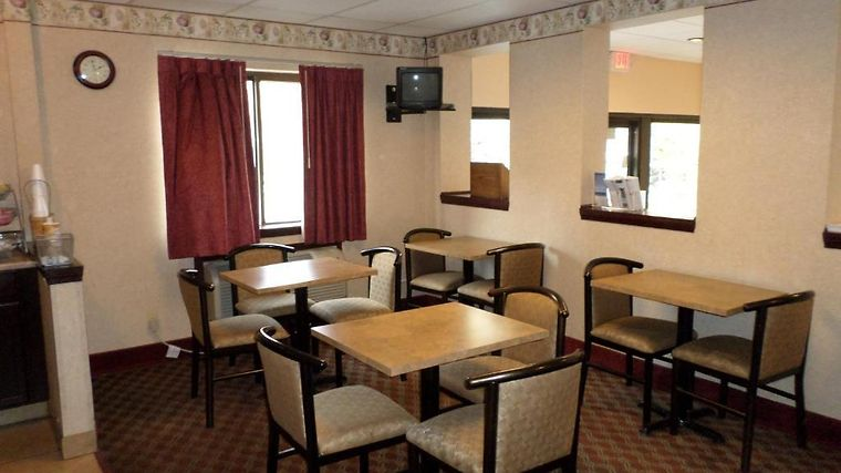 Travelodge Cleveland Lakewood Exterior Hotel information