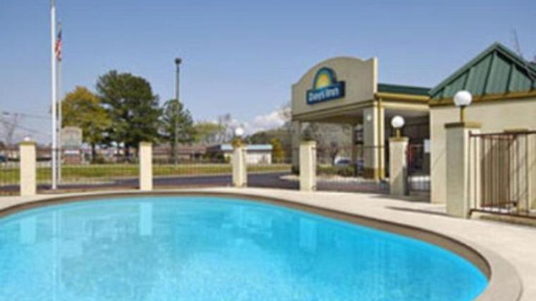 Days Inn Eufaula Al photos Facilities Hotel information
