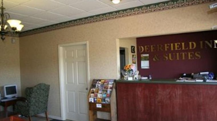 Deerfield Inn Interior Hotel information