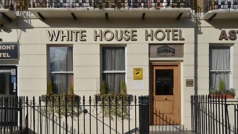 White House Hotel London photos Exterior Hotel information