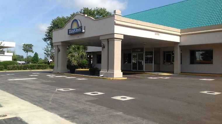 Days Inn Panama City 23 Rd St Exterior Photo album