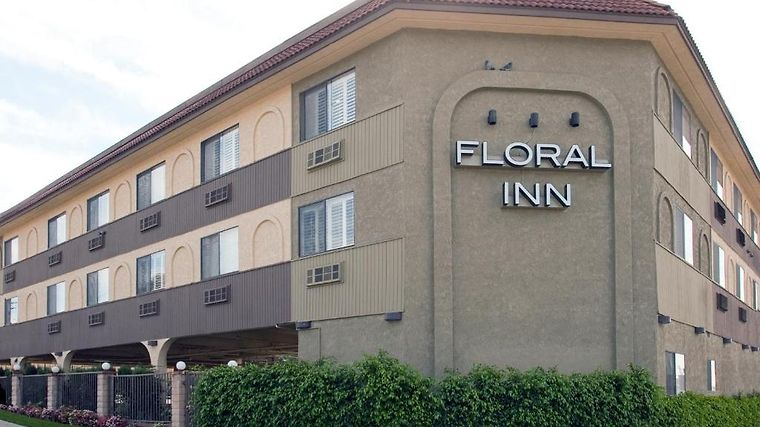 Floral Inn Exterior Photo album
