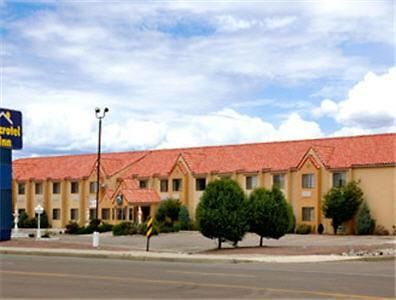 Microtel Inn Gallup Exterior Hotel information