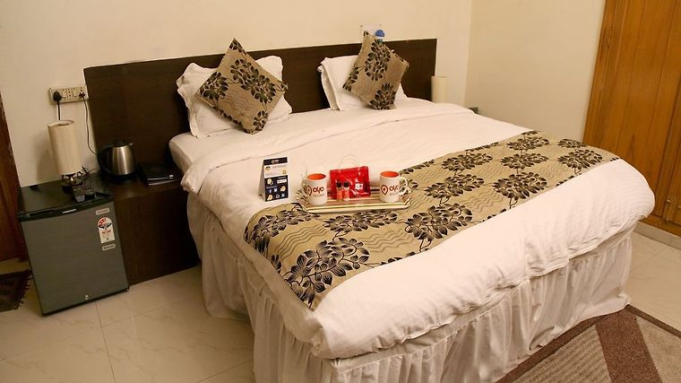 Hotel Oyo Rooms Circuit House Allahabad 3 India From Us
