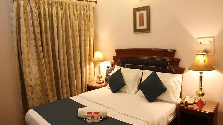 Hotel Oyo Rooms Near High Court Allahabad 3 India Booked