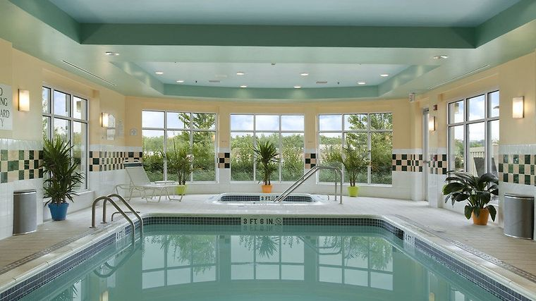 °HOTEL HILTON GARDEN INN WILKES BARRE WILKES BARRE, PA 3* (United States)    From C$ 233   IBOOKED