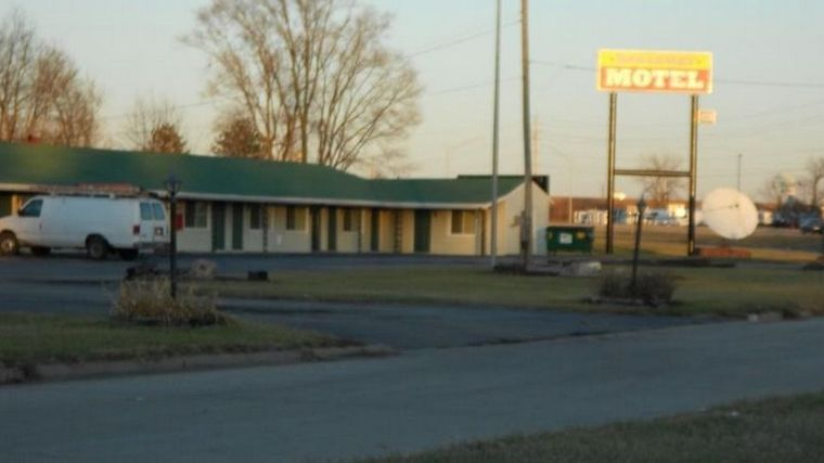 Hotel Broadway Motel Des Moines Altoona Ia 2 United States From Us 82 Booked