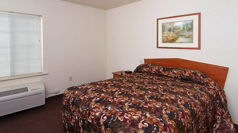 HOTEL WOODSPRING SUITES TEXAS CITY, TX 3* (United States) | HOTEL-MIX