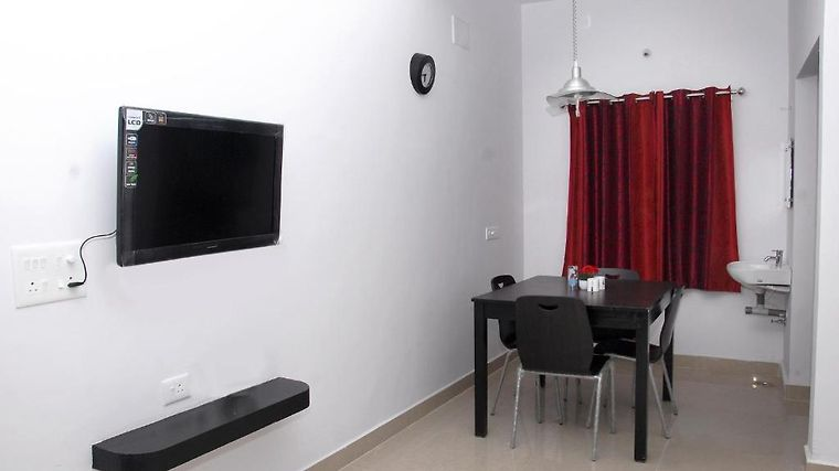 Varsha Enclave Serviced Apartment Exterior Hotel information