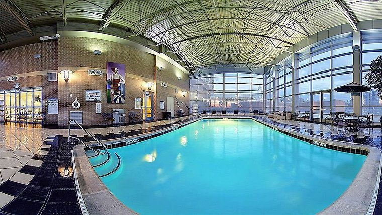 Sheraton Overland Park Hotel At The Convention Center Ks 3 United States From Us 196 Booked