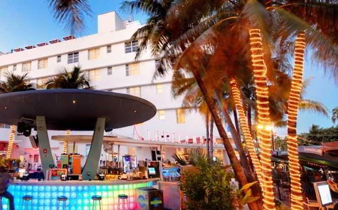 Clevelander Hotel Miami Beach Fl 3 United States From Us 291 Booked
