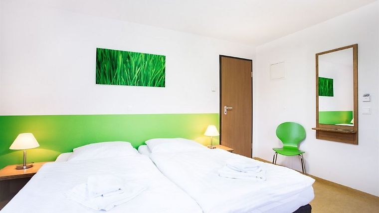 HOTEL ECOINN ESSLINGEN AM NECKAR 3* (Germany) - from US$ 157 | BOOKED