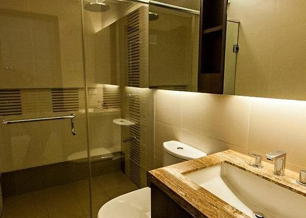 avenue of the arts residences manila philippines booked