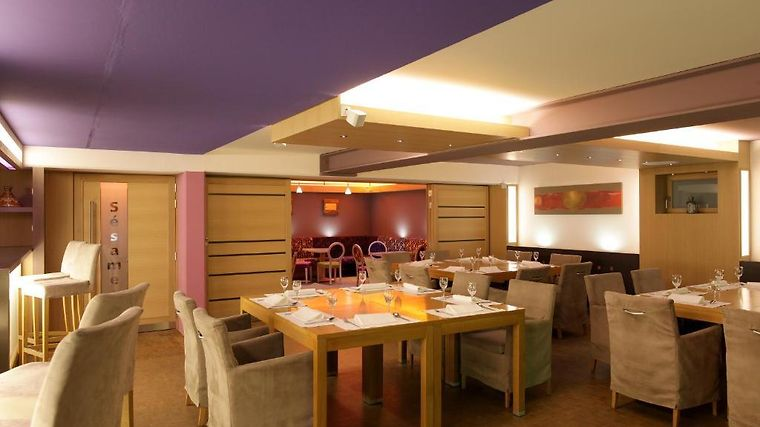 Hotel olivier strassen luxembourg from us booked with table des oliviers neuilly - Table des oliviers neuilly ...