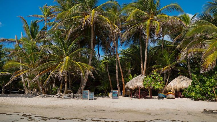 Hotel Little Corn Beach And Bungalow Island 2 Nicaragua Booked