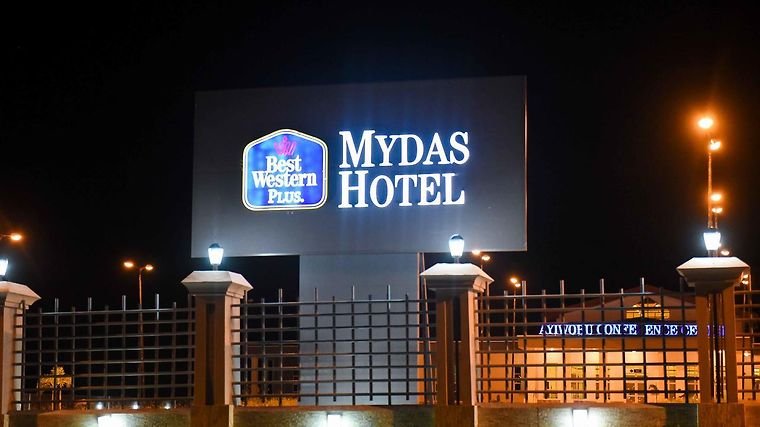 Best Western Plus Mydas Hotel Owo Ng 4 Nigeria From Us 66 Booked
