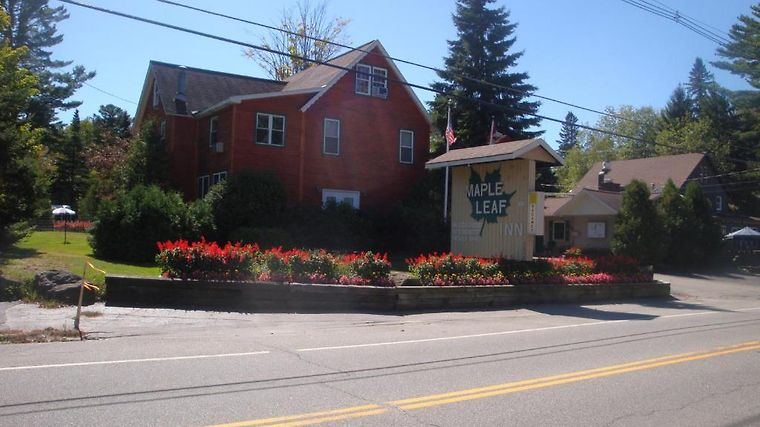 Maple Leaf Inn - Lake Placid Amenities Hotel information