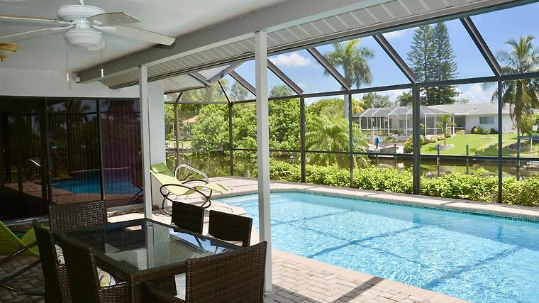 TARA YOUR CAPE CORAL PARADISE PINE MANOR, FL (United States) - from ...
