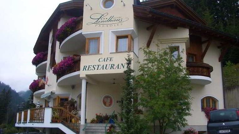 Hotel Landhaus Paradies photos Exterior