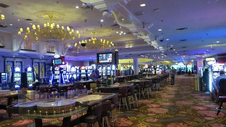 Hotel Primm Valley Resort Nv 3 United States From 53 Hotelmix