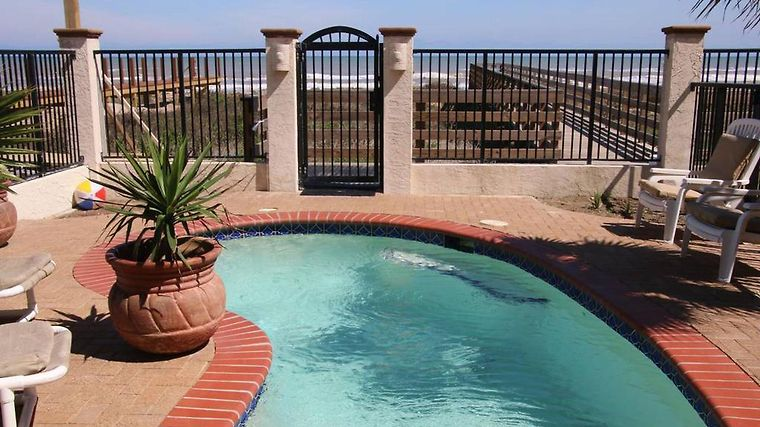 Booked.net & CASA VECINA - WALK OFF THE PATIO AND ONTO THE BEACH! SOUTH PADRE ...