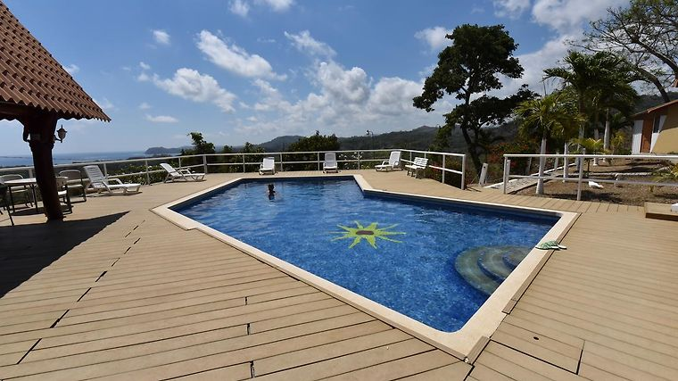 °HOTEL PUERTO CARRILLO SUNSET Bu0026B CARRILLO (GUANACASTE) (Costa Rica)   From  US$ 151 | BOOKED