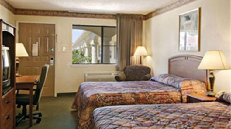 °HOTEL AMERICAS BEST VALUE INN AND SUITES ARANSAS PASS, TX 2* (United  States)   From US$ 69 | BOOKED