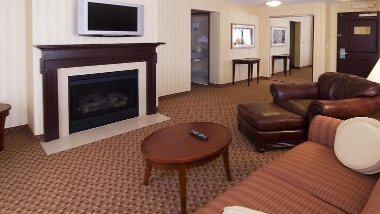 °HOTEL HILTON GARDEN INN ALBANY MEDICAL CENTER ALBANY, NY 3* (United  States)   From US$ 169 | BOOKED